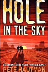 Hole in the Sky Book Jacket